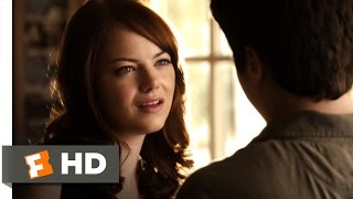 Easy A (2010) - Imaginary Sex Scene (2/10) | Movieclips