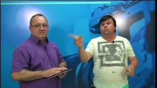 Aristides Lima informa sobre pagamento dos servidores na gestão Zé Maria Lucena