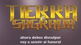 Banda Tierra Sagrada - No te quisiste arriesgar (Video Lyric)