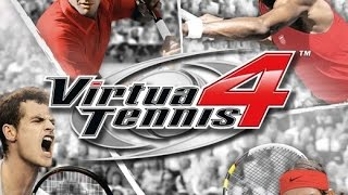 HOW TO DOWNLOAD VIRTUA TENNIS 4 PC FREE