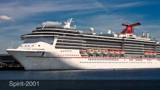 "Carnival Cruise Lines ""Fun Ships"""