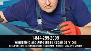 Windshield Replacement Columbus OH Near Me - (844) 255-2009 Auto Window Repair