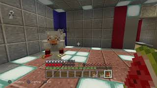 'LIVE' Minecraft Survival Ep 54
