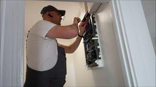 Домашняя автоматизация. Управление освещением, безопасность.