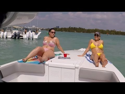 Miami Sandbar from YouTube · Duration:  13 minutes 29 seconds
