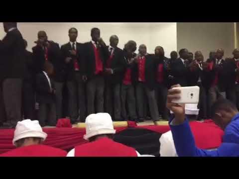 YMG Limpopo 2017 - Lala ho nna!