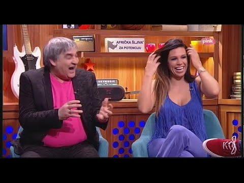 Kako je Ljuba Alicic na nastupu uzeo 25 hiljada evra za 1 minut - Ami G Show S09