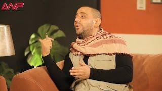 شمبر والحشيش - الموسم الثاني - حلقة اضراب الضريبة في ٢٥ يناير