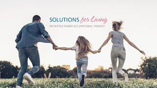 About Solutions For Living