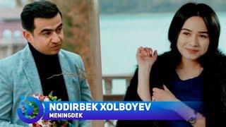 Nodirbek Xolboyev - Meningdek   Нодирбек Холбоев - Менингдек
