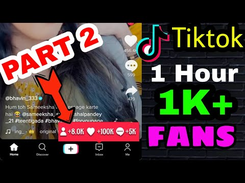 1k followers in 1 hour on musicaly app