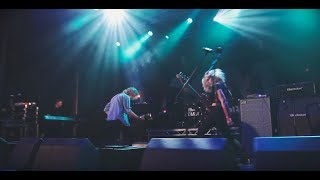 Sun House perform their song 'Whatever It Takes', live at the Elect...