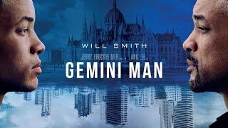 Gemini Man - Will Smith 2019. VF