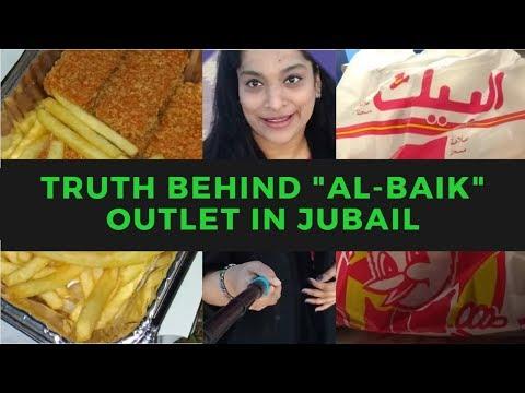 AL-BAIK in Jubail/Dammam | VLOG-9