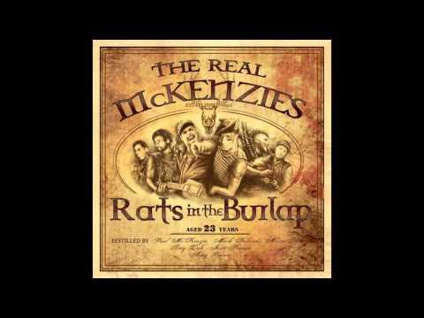The Real McKenzies - Rats in the Burlap [Full Album HD]