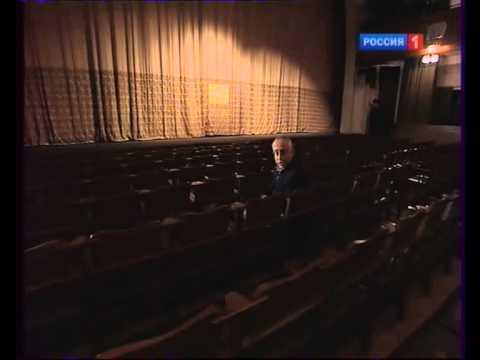 Исторические Хроники с Николаем Сванидзе 1981 Олег Ефремов