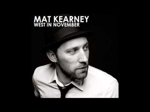 Mat Kearney - Memorial Stones (Acoustic)