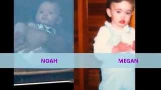 Megan fox baby boy noah shannon green -