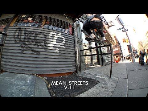 Mean Steets v.11