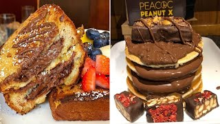 The Best Food Compilation #12    CAKE WARNING!