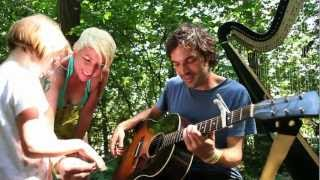 The Barr Brothers - Sarah Through the Wall (Live at Pickathon)