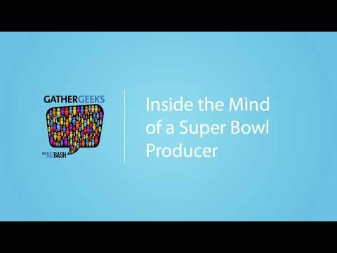 Inside the Mind of a Super Bowl Producer (Episode 83)