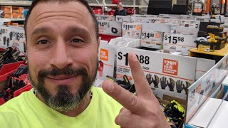 Best Tool Deals (Pre-Black Friday 2019) The Home Depot