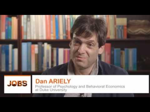 Behavioral economics, jobs and development – an interview