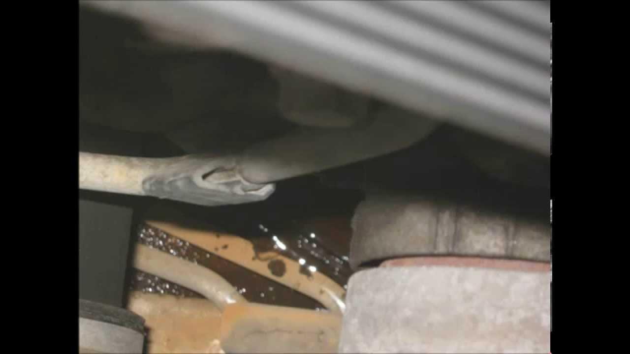 coolant leak 2003 impala 3400 3 4l [ 1280 x 720 Pixel ]