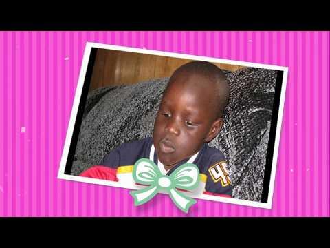 Buay Komach Deng 17th Birthday Video