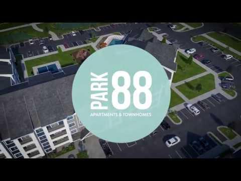 Park 88-West Des Moines Newest Apartment + Townhome Community