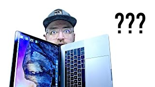Repeat youtube video Fixing The Terrible MacBook Pro...