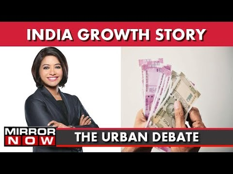 India's Surge In World Bank's 'Ease Of Doing Business' Report I The Urban Debate With Faye D'Souza