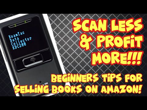 What Books Are Profitable & Which To Skip When Scanning For Books To Sell On Amazon FBA In 2018!