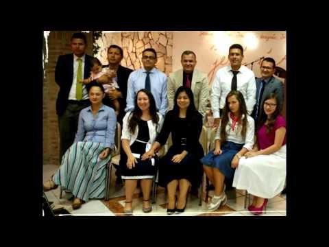 Informe misionero de Italia 2016