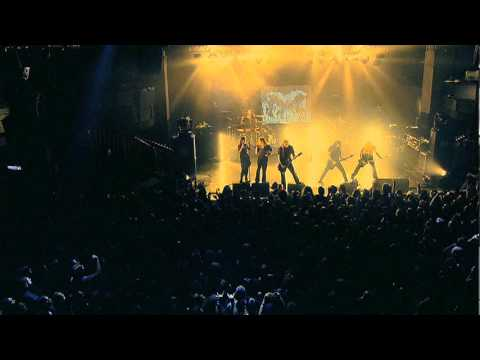 Dark Tranquillity - The Mundane And The Magic [Where Death Is Most Alive]