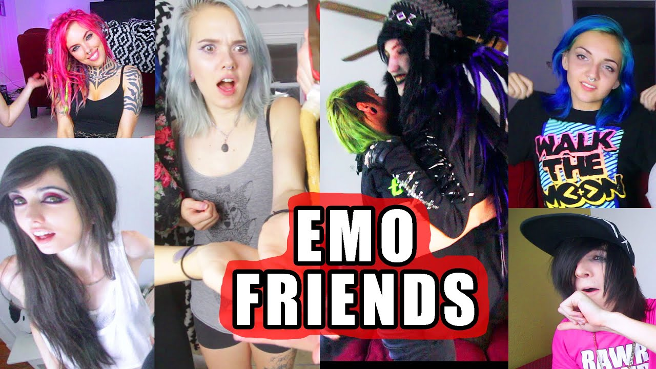 Dating emo