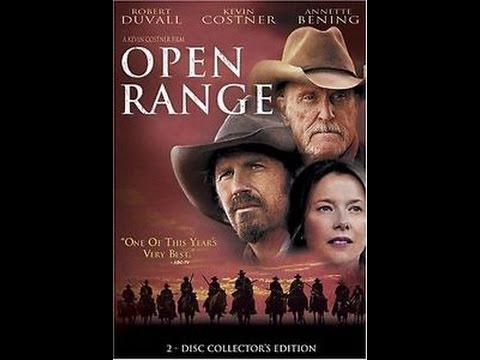 Opening To Open Range 2004 DVD streaming vf