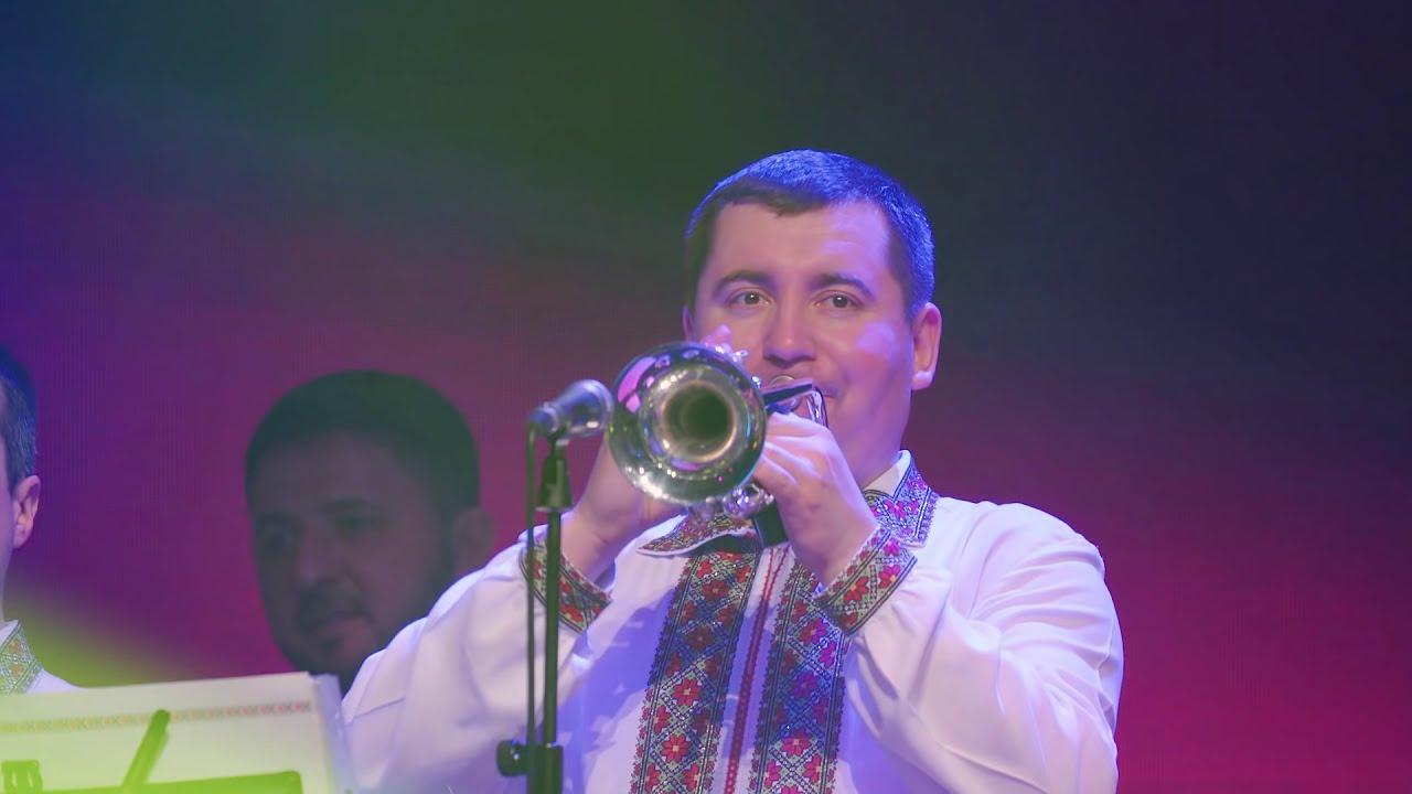 Nicolae Botgros si Orchestra ''Lautarii'' in spectacolul de la Londra '