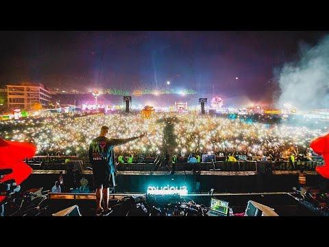 DJ Snake - Sunburn 2018 (Recap Video) Mp3