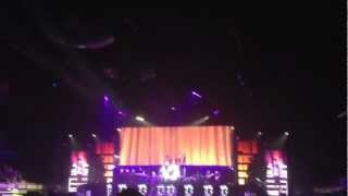 Die In Your Arms - Justin Bieber Believe Tour (Edmonton, Canada)