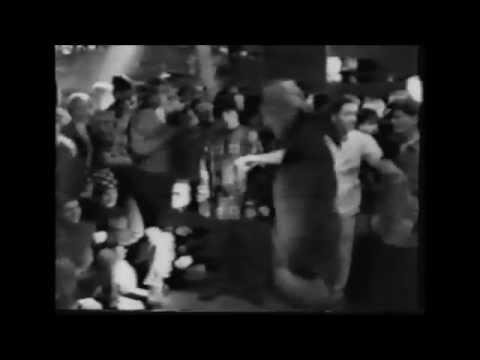 Брейк танцоры 90-х, break dance in Moscow