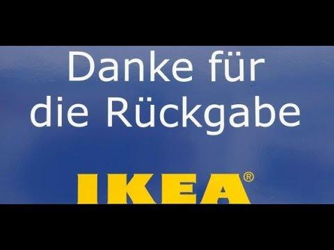 Kundenservice Das Andert Sich Demnachst Bei Ikea Youtube
