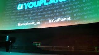 Auronplay y Wismichu YouPlanet COMPLETO