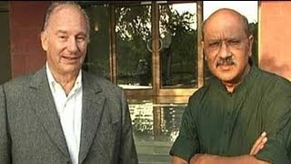 Walk The Talk with His Highness Aga Khan