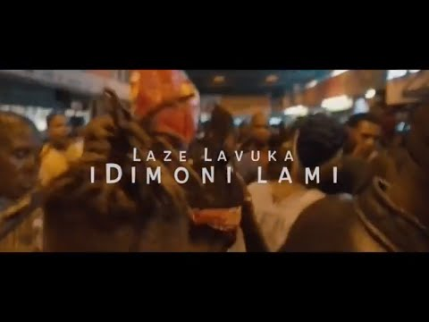 Laze Lavuka iDimoni Lami (Official Video) Nuz Queen