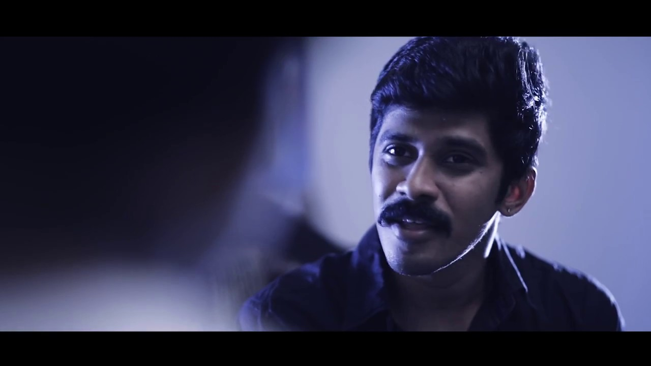 Vizhudugal tamil short film 2017 arun sanjana for Watch balcony short film
