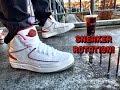 This Weeks Sneaker Rotation