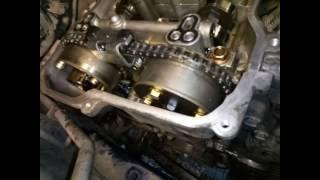 Особенности замены масла в двигателе автомобиля Toyota Corolla: фото и видео