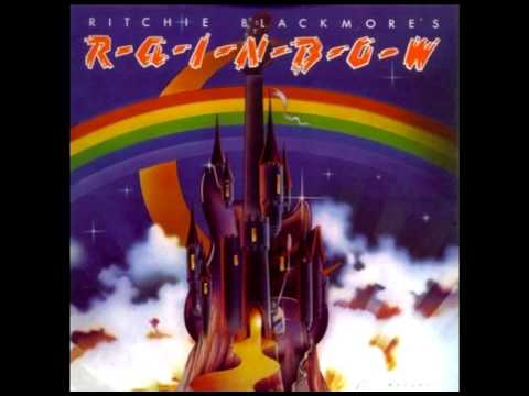 Catch The Rainbow - Rainbow [Zoom H2n]